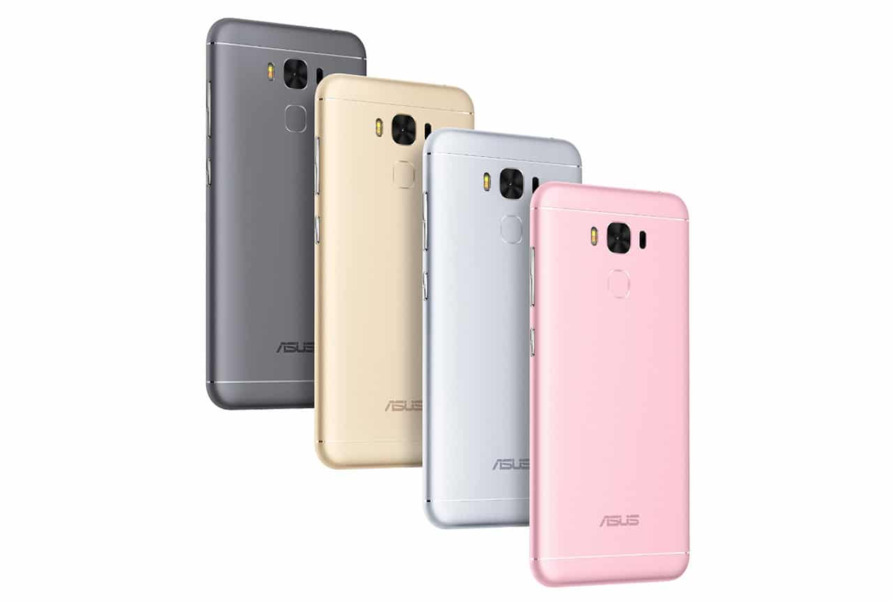 5 reasons to get excited about the 5 5 inch asus zenfone 3. Black Bedroom Furniture Sets. Home Design Ideas