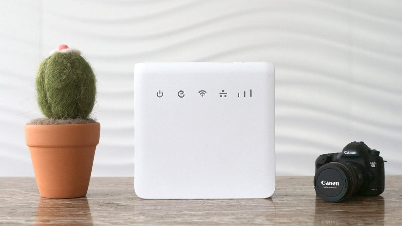 how to get wifi at home without internet service
