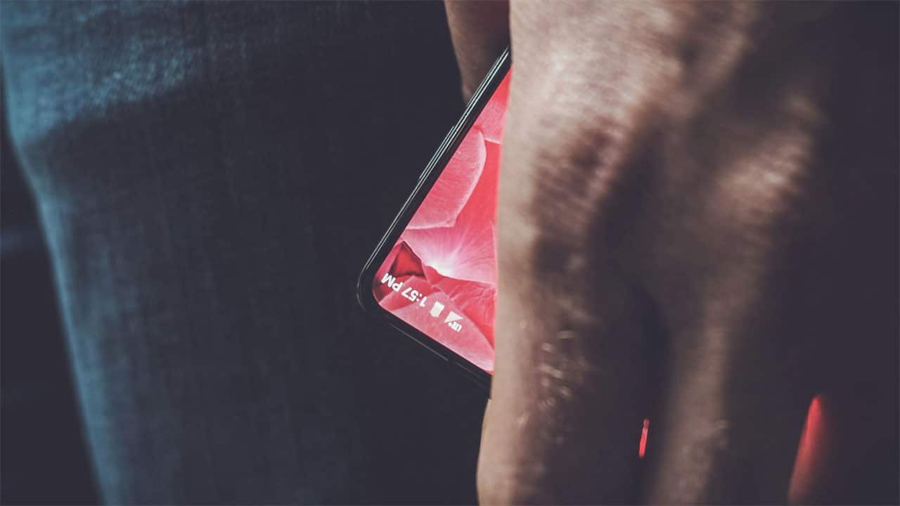 Essential Products phone teaser