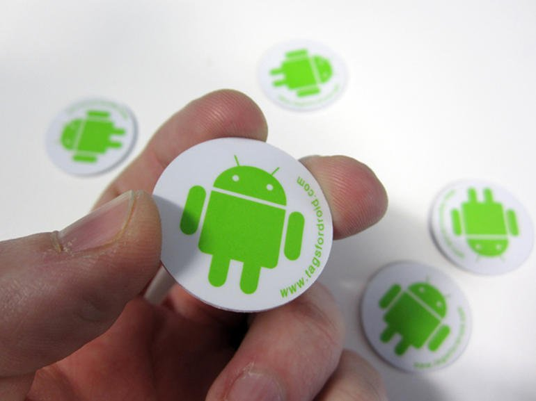 nfc guide tags