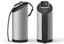 elago w apple watch charging stand 3