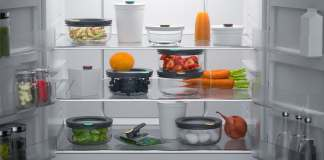 Ovie Smarterware Smart Food Storage System 02