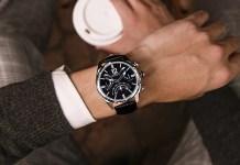 Pyra M Mechanical Smart Movement Watch1