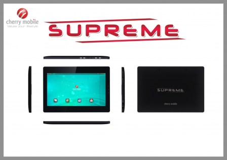 Cherry Mobile Supreme