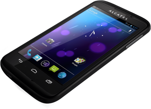 Alcatel One Touch Insight 993D