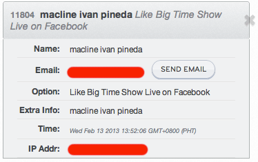 Macline Ivan Pineda