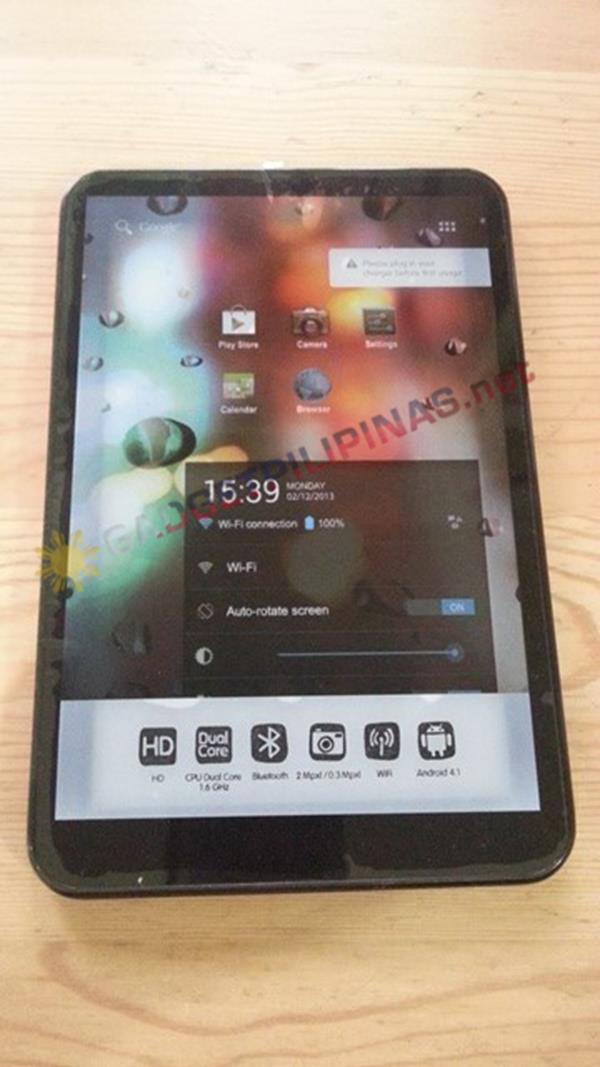 Tab 7 HD, Alcatel, Alcatel One Touch, 7 inch Tablet, Tablet, Alcatel Table, HD Tablet