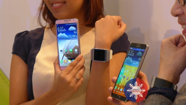 Galaxy Note 3 Philippines