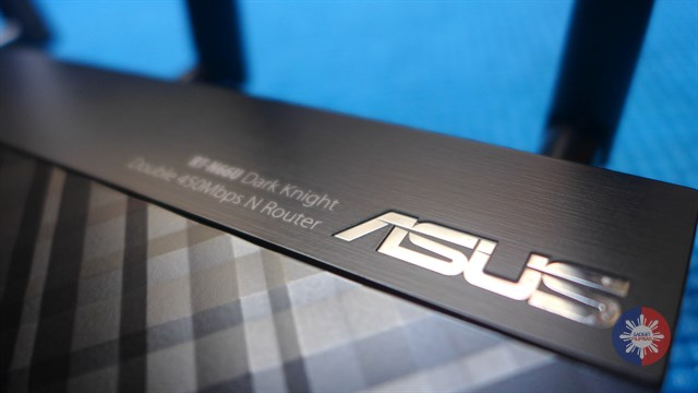 Asus RT-N66U Dual-Band Wireless-N900 1