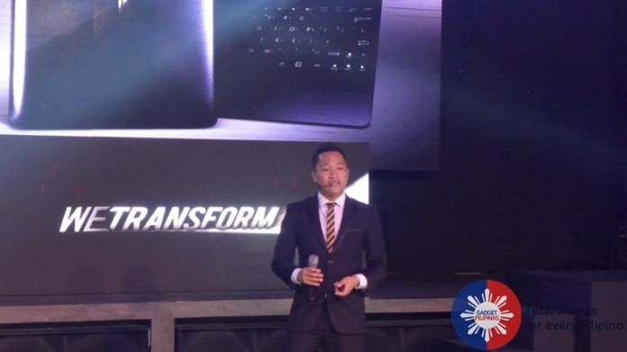 Asus Transfomer Book T100 Launch 10