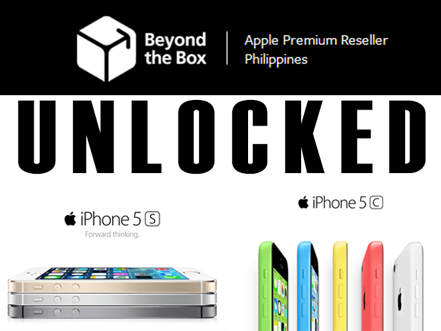 Unlocked iPhone 5s, Unlocked iPhone 5c, Unlocked iPhone 5s Philippines, Unlocked iPhone 5c Philippines