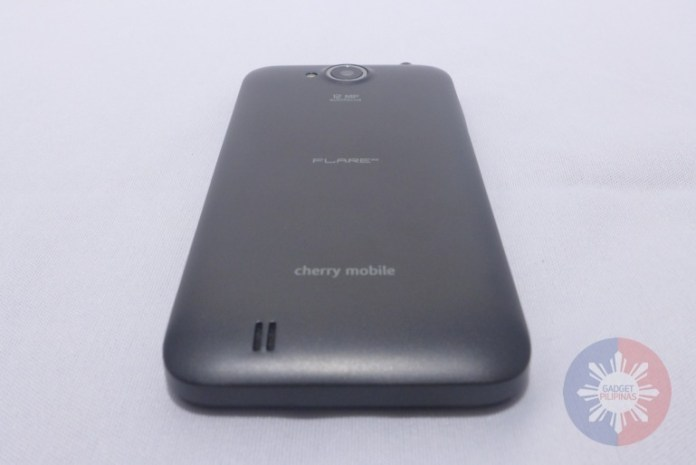 Cherry Mobile Flare HD Unboxing 22