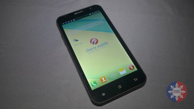 Cherry Mobile Rave 2.0 Unboxing 28