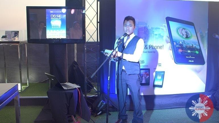 Asus Fonepad 7 Launch 58