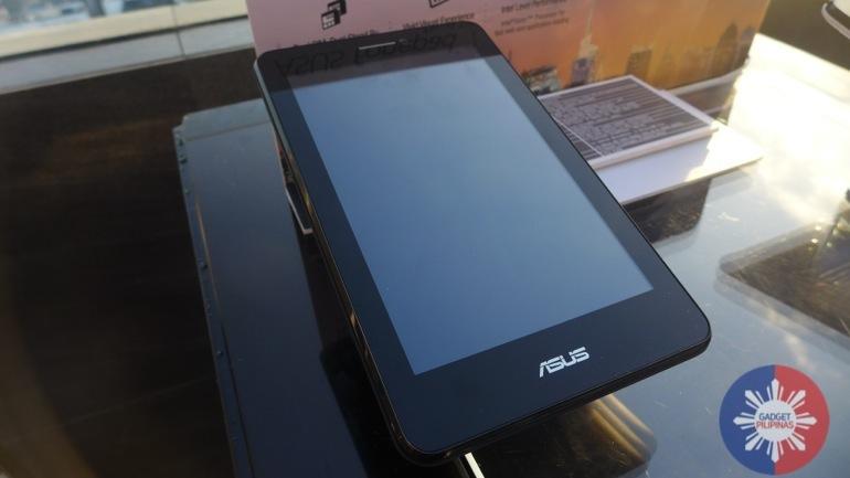 Asus Fonepad 7 Launch 8