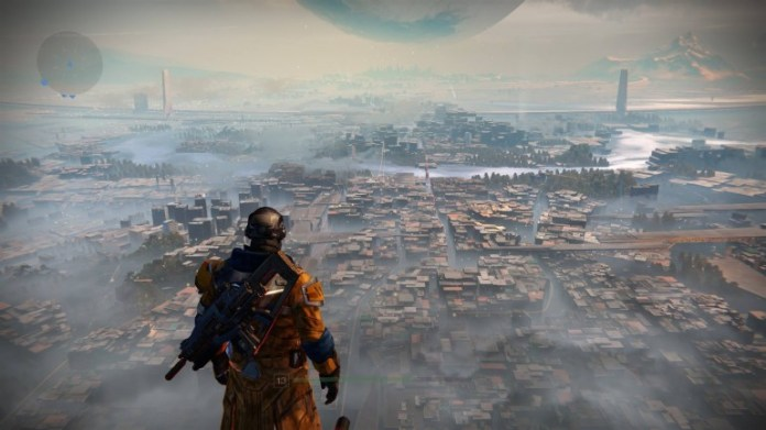 destiny gameplay, Destiny Review (Playstation 4), Gadget Pilipinas, Gadget Pilipinas