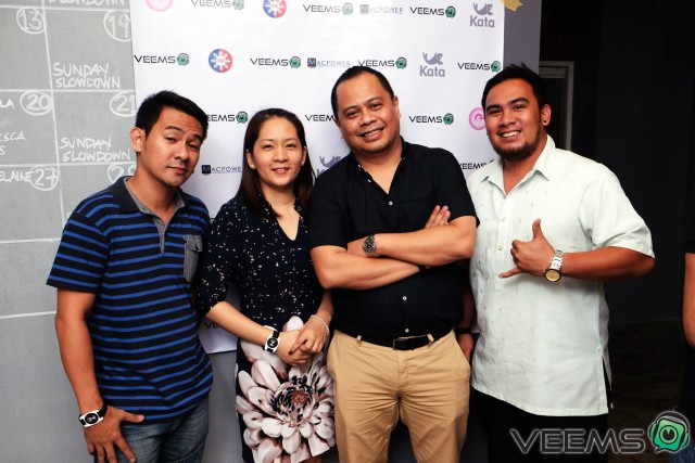 veemscast, VeemsCast Launched, Set to Empower Bloggers in Broadcasting Content to Followers, Gadget Pilipinas, Gadget Pilipinas