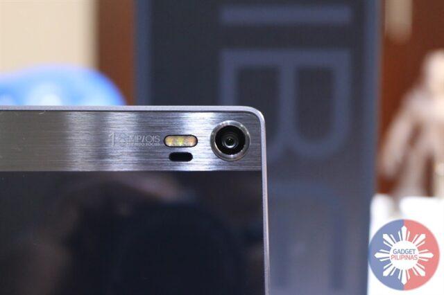 Lenovo Vibe Shot 32