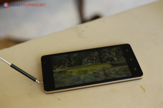 Cherry Mobile Flare S Play Review, Cherry Mobile Flare S Play review, Gadget Pilipinas, Gadget Pilipinas