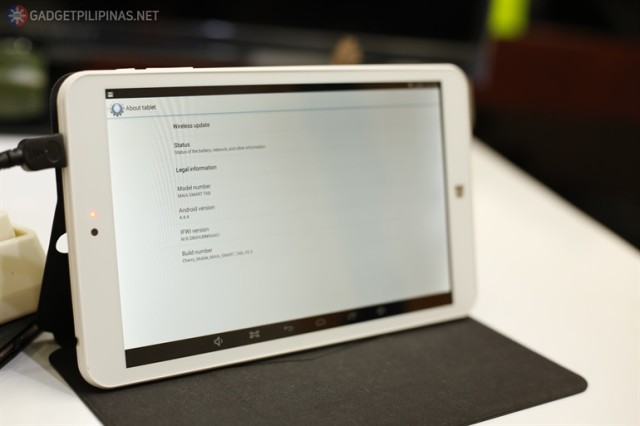 MAIA Smart Tab Review 50