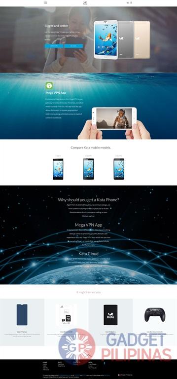 Kata Website 1