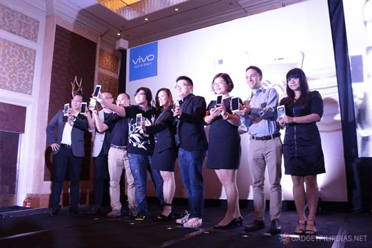 Vivo V3 Max Launch 16