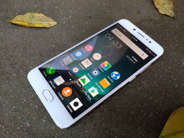 , Vivo V5 Review: Worthy of the Title, Gadget Pilipinas, Gadget Pilipinas