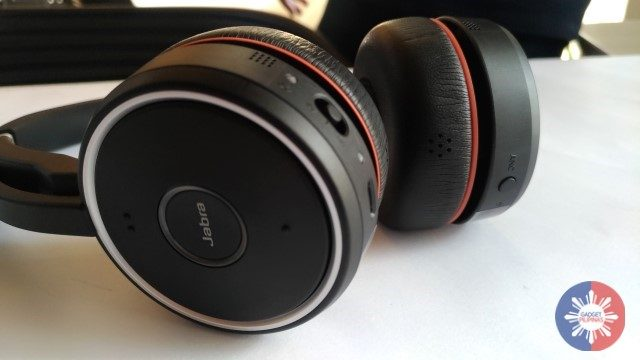 Jabra Launches Evolve 75 Noise Cancelling Headset In Ph Gadget Pilipinas