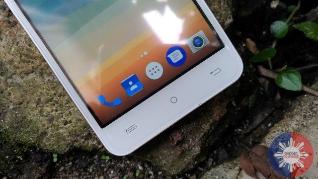 , Cherry Mobile Flare P1 Review: Over Ambitious, Gadget Pilipinas, Gadget Pilipinas
