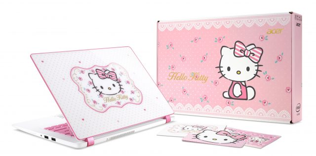 Acer Hello Kitty 07