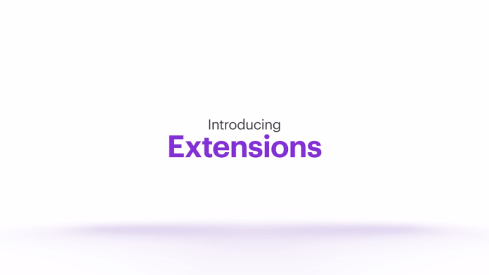 Twitch Extensions 2
