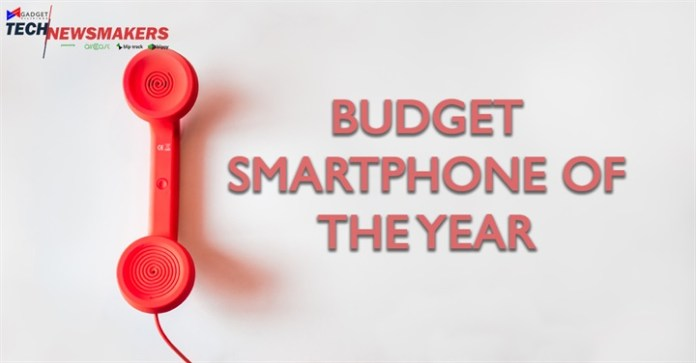 Budget Smartphone of the Year