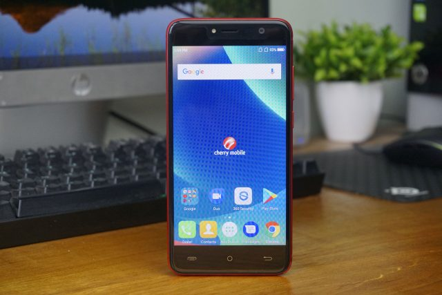 , Cherry Mobile Flare S6 Review: A Great Budget Phone For The Holidays, Gadget Pilipinas, Gadget Pilipinas