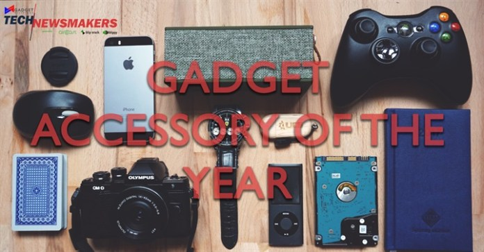 Gadget Accessory of the year