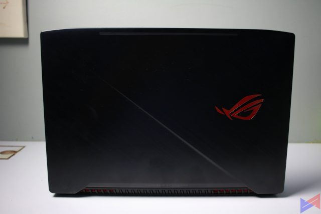 , ASUS ROG Strix GL503VD Review: An Ideal Introduction to Gaming Laptops, Gadget Pilipinas, Gadget Pilipinas