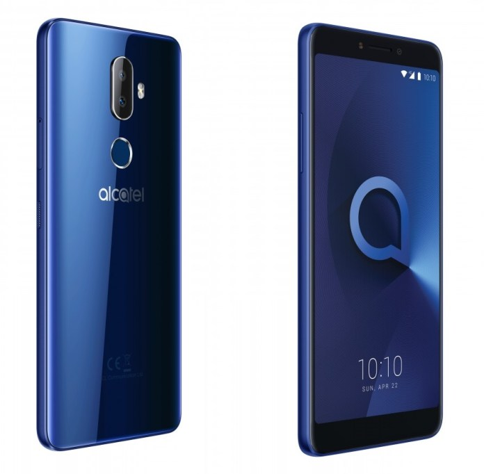 Alcatel 3 Series, TCL Unveils Affordable Alcatel 3 Series Phones with 18:9 Displays, Gadget Pilipinas, Gadget Pilipinas