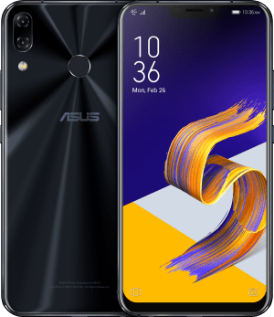 A Dawn of the New Era with ASUS' Intelligent Phones ZenFone 5Z and ZenFone 5 1