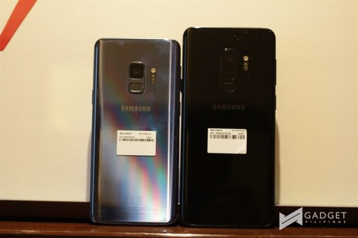 Galaxy S9, Samsung Galaxy S9 and S9+ Now Official, Gadget Pilipinas, Gadget Pilipinas