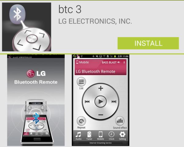 NP3530 app