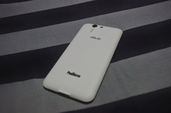 asus padfone s back