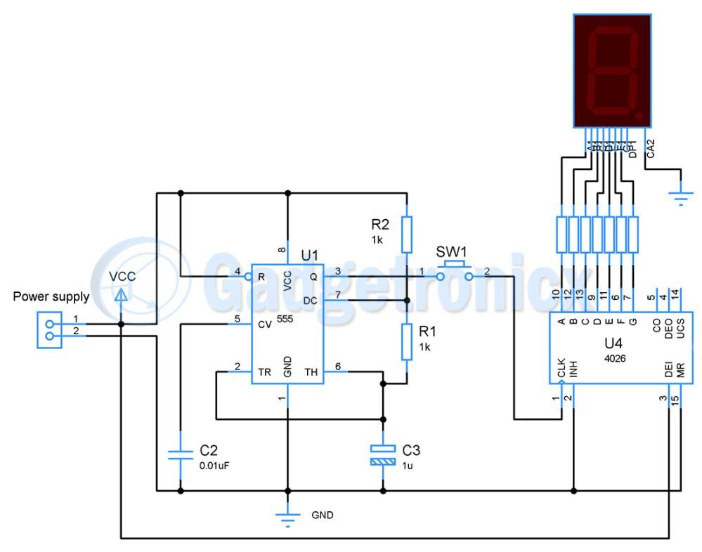medium resolution of random number generator schematic wiring diagram view electronic random number generator circuit diagram