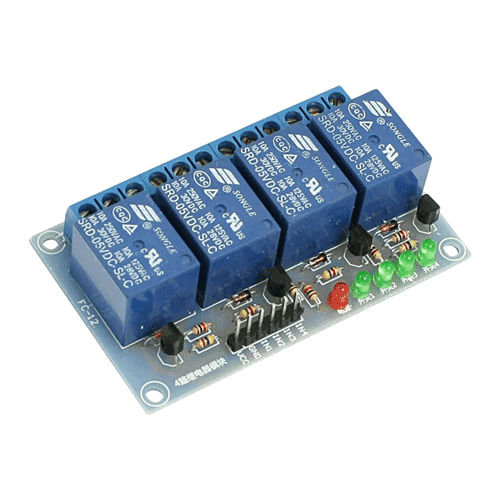 Voltage Doubler Circuit Using Ic555 Gadgetronicx
