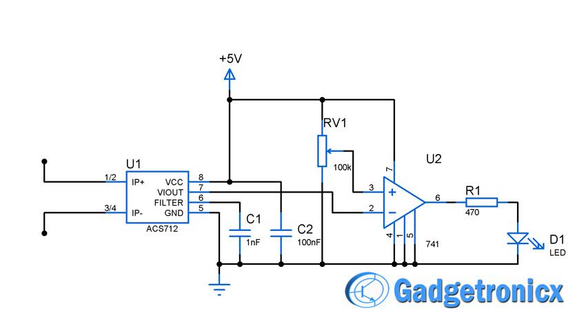 aprilaire current sensing relay wiring diagram