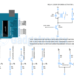 schematic diagram  [ 1024 x 802 Pixel ]