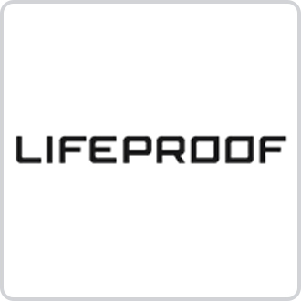 LifeProof Fre Case for Apple iPhone 5s / SE (Black)