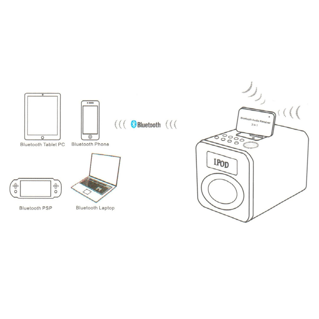 Usb Audio Transmitter