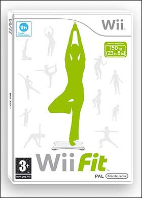 Wii Fit - Wii Heart Attack