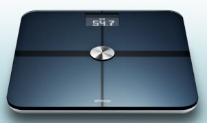 withings wireless scale top