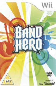 band-hero