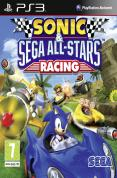 sonic and sega racing